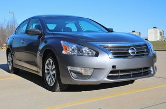 2014 Nissan Altima 2.5 S in Jackson, MO 63755