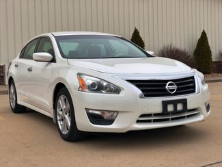 2014 Nissan Altima 2.5 SV in Jackson, MO 63755
