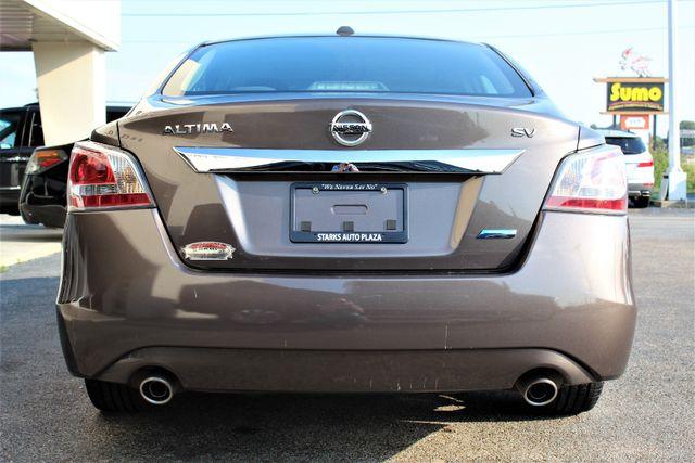 2014 Nissan Altima 2.5 SV in Jonesboro AR, 72401