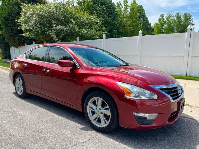 2014 Nissan Altima 2.5 SV in Kaysville, UT 84037