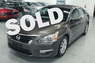 2014 Nissan Altima 2.5 S Kensington, Maryland
