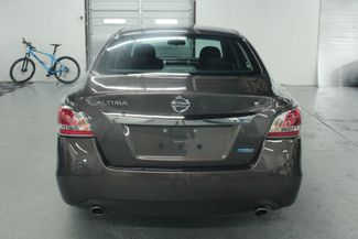 2014 Nissan Altima 2.5 S Kensington, Maryland 3