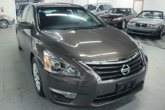 2014 Nissan Altima 2.5 S Kensington, Maryland 9
