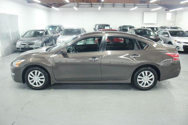 2014 Nissan Altima 2.5 S Kensington, Maryland 1