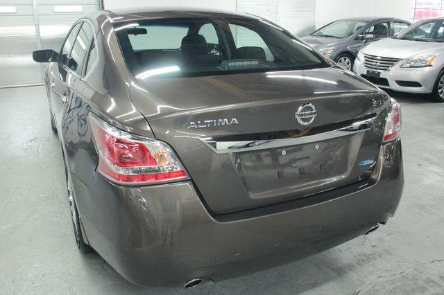 2014 Nissan Altima 2.5 S Kensington, Maryland 10