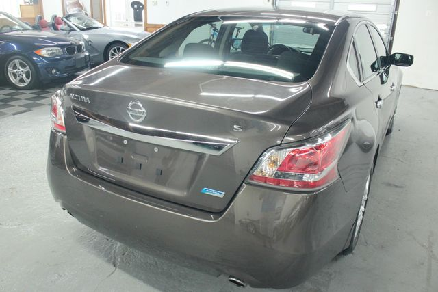 2014 Nissan Altima 2.5 S Kensington, Maryland 11