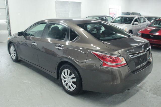 2014 Nissan Altima 2.5 S Kensington, Maryland 2