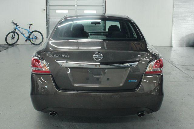 2014 Nissan Altima 2.5 S Kensington, Maryland 3