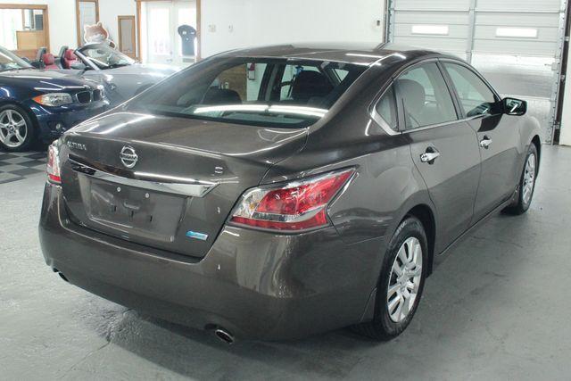 2014 Nissan Altima 2.5 S Kensington, Maryland 4