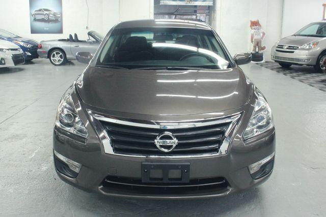 2014 Nissan Altima 2.5 S Kensington, Maryland 7