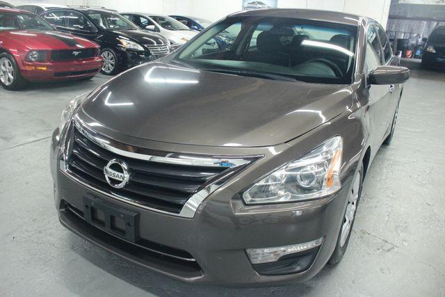 2014 Nissan Altima 2.5 S Kensington, Maryland 8