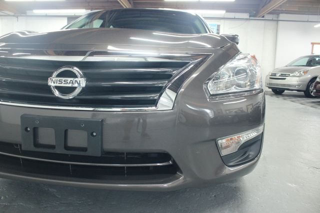 2014 Nissan Altima 2.5 S Kensington, Maryland 98