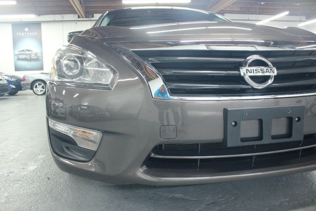 2014 Nissan Altima 2.5 S Kensington, Maryland 99