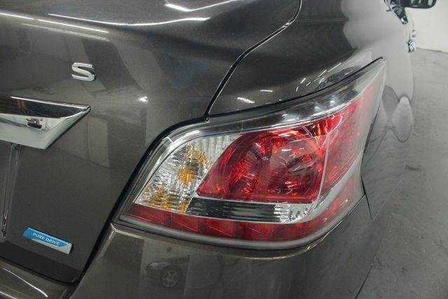 2014 Nissan Altima 2.5 S Kensington, Maryland 101