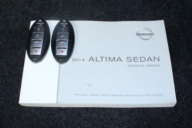 2014 Nissan Altima 2.5 S Kensington, Maryland 102