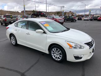 2014 Nissan Altima 2.5 S in Kingman, Arizona 86401
