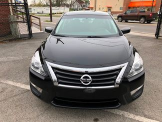 2014 Nissan Altima 2.5 SV Knoxville , Tennessee 2