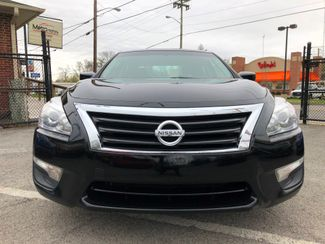 2014 Nissan Altima 2.5 SV Knoxville , Tennessee 3