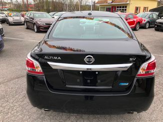 2014 Nissan Altima 2.5 SV Knoxville , Tennessee 43