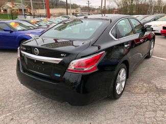 2014 Nissan Altima 2.5 SV Knoxville , Tennessee 48