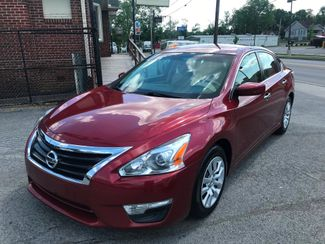 2014 Nissan Altima 2.5 S Knoxville , Tennessee 7