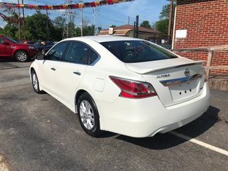 2014 Nissan Altima 2.5 S Knoxville , Tennessee 37