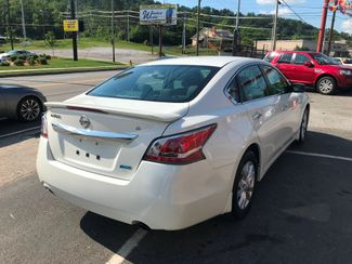 2014 Nissan Altima 2.5 S Knoxville , Tennessee 41