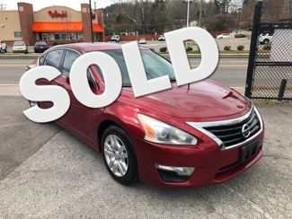 2014 Nissan Altima 2.5 S Knoxville , Tennessee