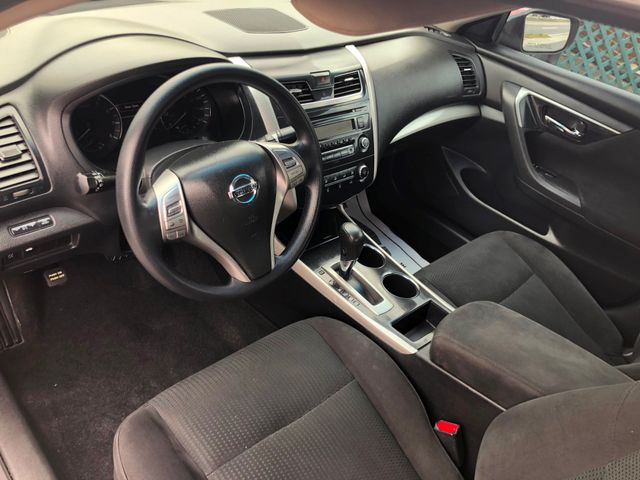 2014 Nissan Altima 2.5 S Knoxville , Tennessee 14