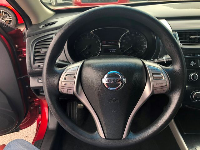 2014 Nissan Altima 2.5 S Knoxville , Tennessee 16