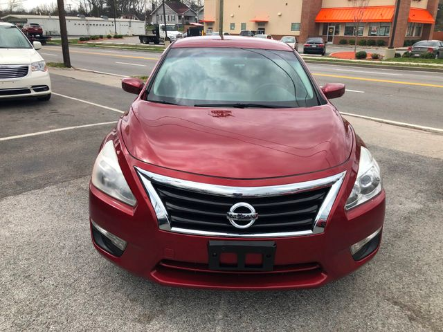 2014 Nissan Altima 2.5 S Knoxville , Tennessee 2