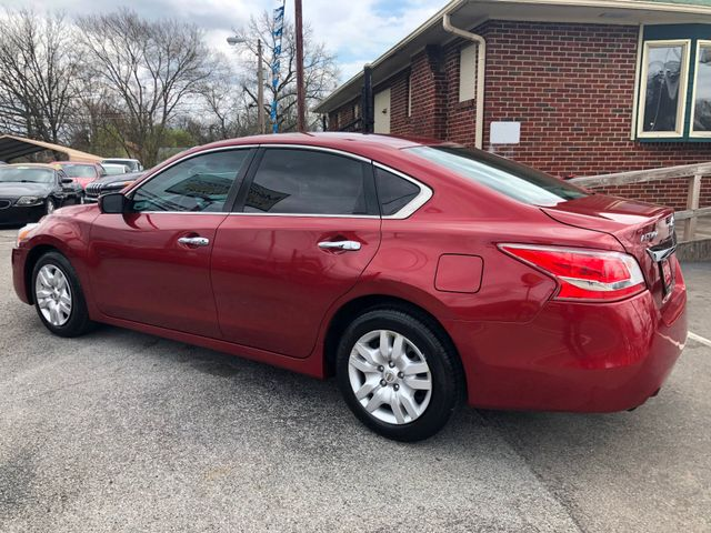 2014 Nissan Altima 2.5 S Knoxville , Tennessee 34
