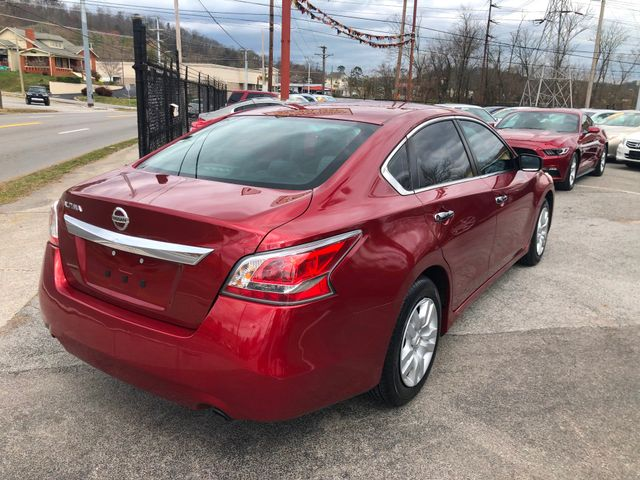2014 Nissan Altima 2.5 S Knoxville , Tennessee 42