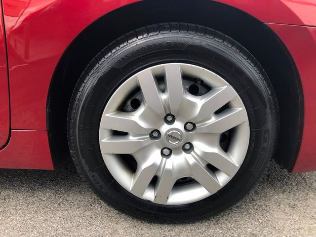 2014 Nissan Altima 2.5 S Knoxville , Tennessee 57