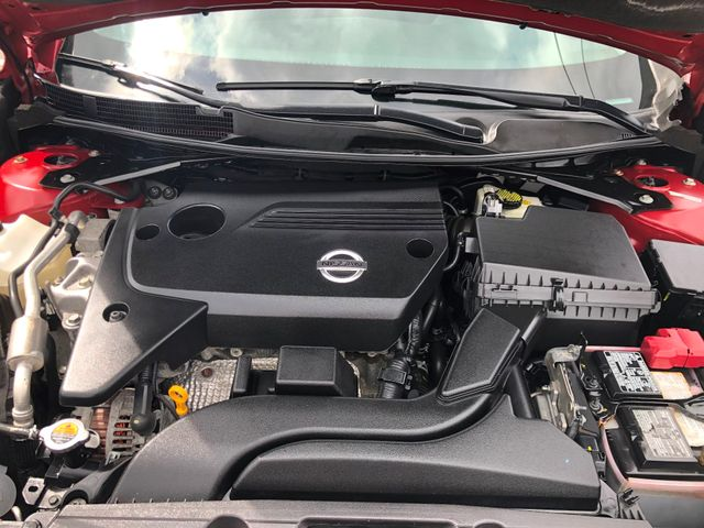 2014 Nissan Altima 2.5 S Knoxville , Tennessee 59
