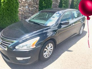 2014 Nissan Altima SL in Knoxville, Tennessee 37920