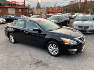 2014 Nissan Altima 2.5 S in Knoxville, Tennessee 37917