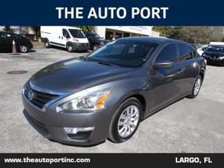 2014 Nissan Altima 2.5 S in Largo, Florida 33773