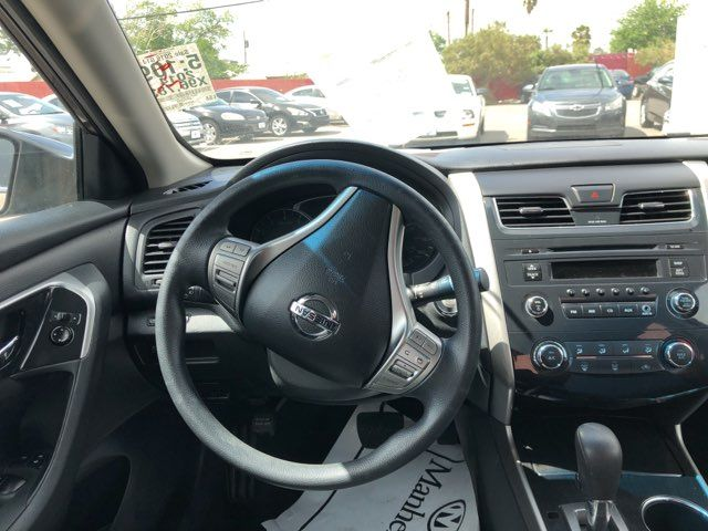 2014 Nissan Altima 2.5 S CAR PROS AUTO CENTER (702) 405-9905 Las Vegas, Nevada 6