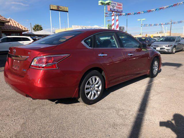 2014 Nissan Altima 2.5 S CAR PROS AUTO CENTER (702) 405-9905 Las Vegas, Nevada 2
