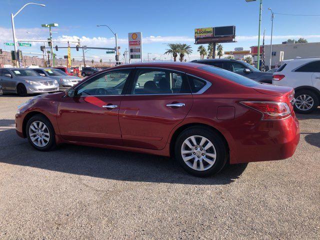 2014 Nissan Altima 2.5 S CAR PROS AUTO CENTER (702) 405-9905 Las Vegas, Nevada 3