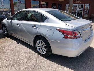 2014 Nissan Altima 2.5 S CAR PROS AUTO CENTER Las Vegas, Nevada 1