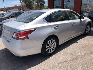 2014 Nissan Altima 2.5 S CAR PROS AUTO CENTER Las Vegas, Nevada 2