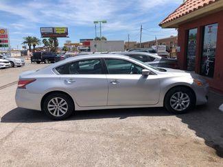 2014 Nissan Altima 2.5 S CAR PROS AUTO CENTER Las Vegas, Nevada 3