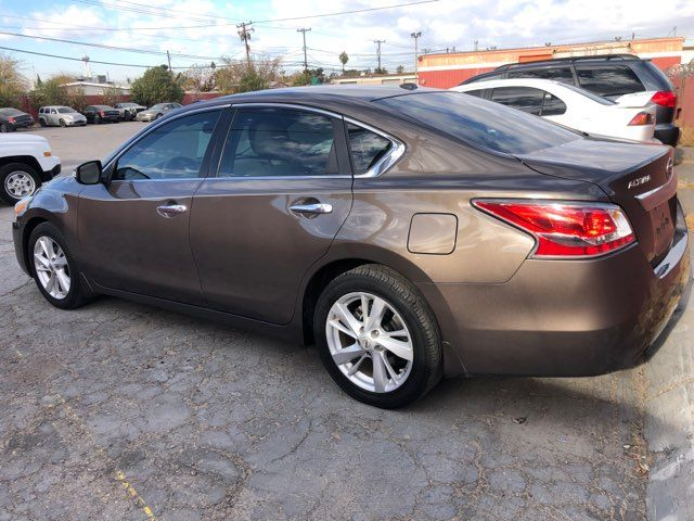 2014 Nissan Altima 2.5 SV CAR PROS AUTO CENTER (702) 405-9905 Las Vegas, Nevada 1