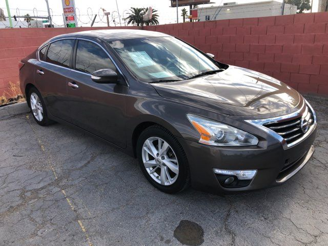 2014 Nissan Altima 2.5 SV CAR PROS AUTO CENTER (702) 405-9905 Las Vegas, Nevada 3