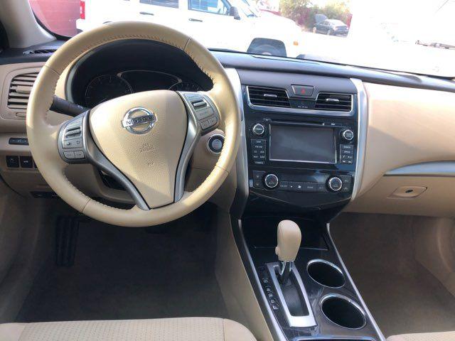 2014 Nissan Altima 2.5 SV CAR PROS AUTO CENTER (702) 405-9905 Las Vegas, Nevada 5
