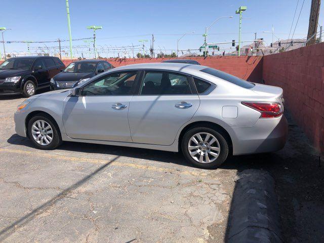 2014 Nissan Altima 2.5 CAR PROS AUTO CENTER (702) 405-9905 Las Vegas, Nevada 1