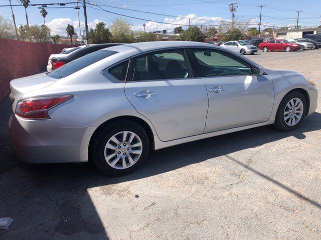 2014 Nissan Altima 2.5 CAR PROS AUTO CENTER (702) 405-9905 Las Vegas, Nevada 2