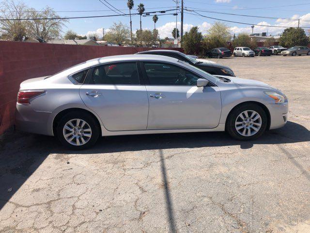 2014 Nissan Altima 2.5 CAR PROS AUTO CENTER (702) 405-9905 Las Vegas, Nevada 3
